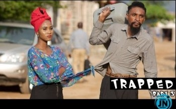 COMEDY VIDEO: Yawaskits - TRAPPED (part 3)
